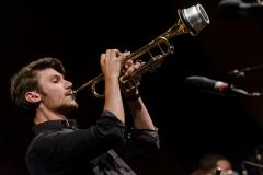 Eröffnungskonzert 15. Bundesbegegnung Jugend jazzt (c) DMR