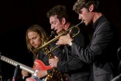 Preisträgerkonzert 15. Bundesbegegnung Jugend jazzt (c) DMR, Jean M. Laffitau23