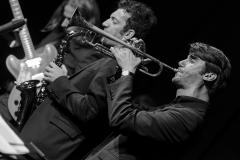 Preisträgerkonzert 15. Bundesbegegnung Jugend jazzt (c) DMR, Jean M. Laffitau24