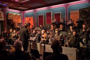 Jugend Jazz Orchester Saar